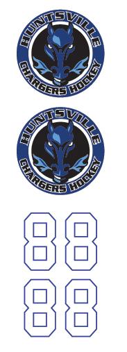 Huntsville Chargers Alabama Hockey