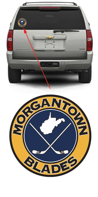Morgantown Hockey