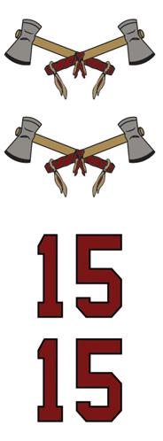 Algonquin Tomahawks Hockey