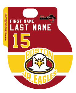 Boston Jr. Eagles Hockey