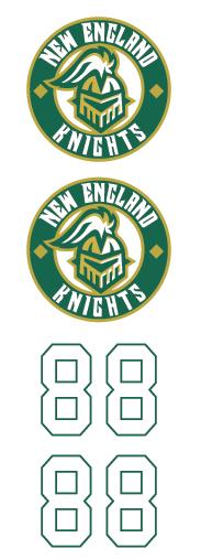 New England Knights Hockey