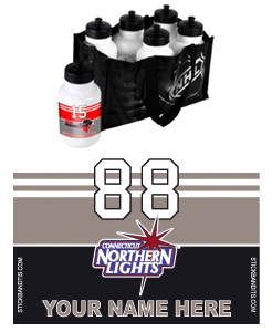 Connecticut Northern Lights Hockey