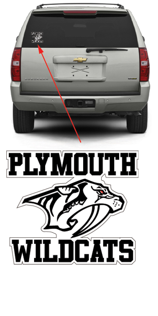 Plymouth Wildcats 1 Hockey