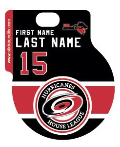 Hurricane House League