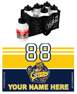 OHL Erie Otters