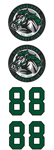 Colorado Roughriders Hockey
