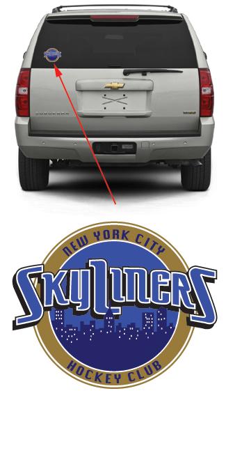 Skyliners Hockey