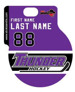 Evansville Thunder Hockey