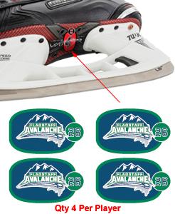 Flagstaff Avalanche Hockey