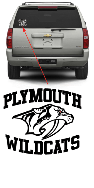 Plymouth Wildcats 2 Hockey