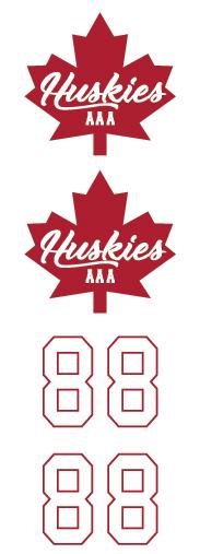 Hamilton Huskies AAAHuskies AAA