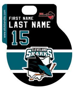 Cleveland Sharks 2