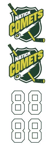 Natick Comets Hockey