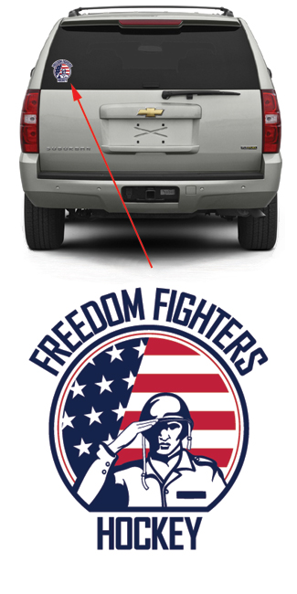 Freedom Fighters Hockey