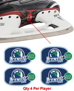Middlesex Icemen Hockey