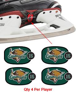 Utah Jr. Grizzlies Hockey