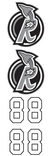 NJ Rockets Hockey