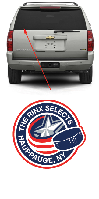 The Rinx Selects Hockey