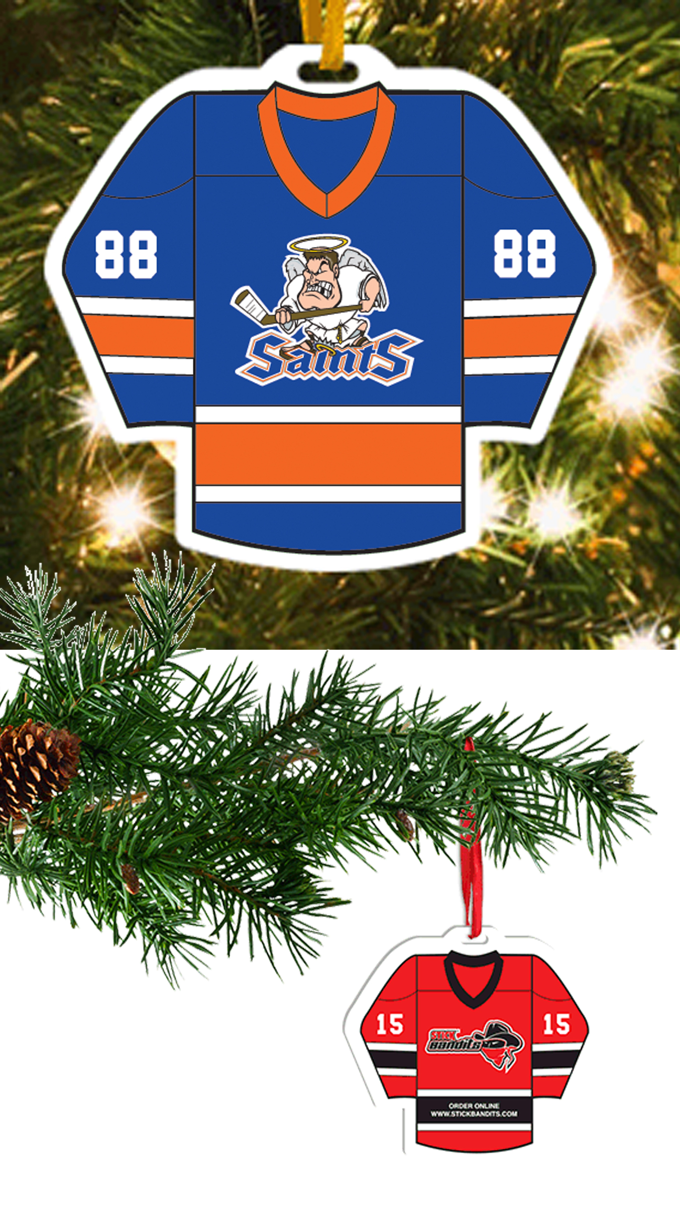 Rhode Island Saints Hockey