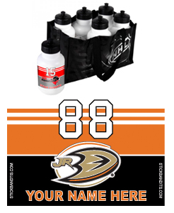 Anaheim Jr Ducks Hockey
