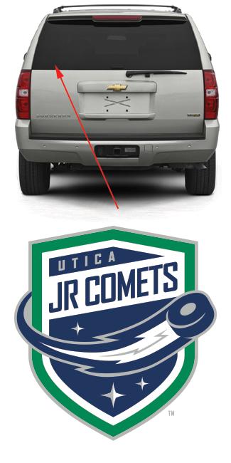 Utica Jr Comets