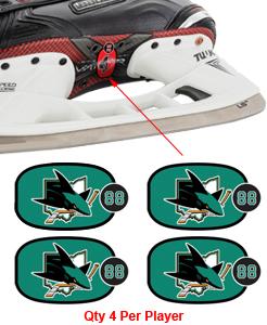 Cleveland Sharks 1