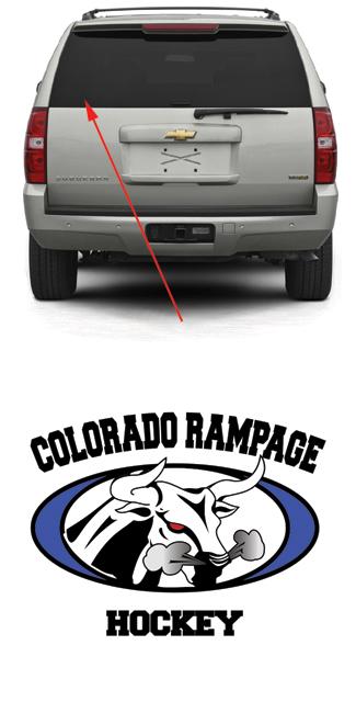 Colorado Rampage