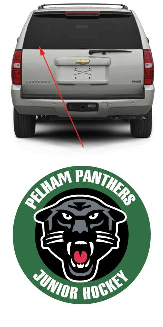 Pelham Panthers