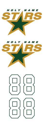 Holy Name Stars Hockey