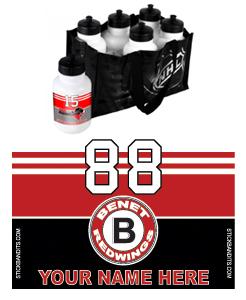 Benet Redwings Hockey