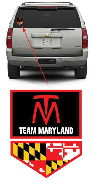 Team Maryland Hockey