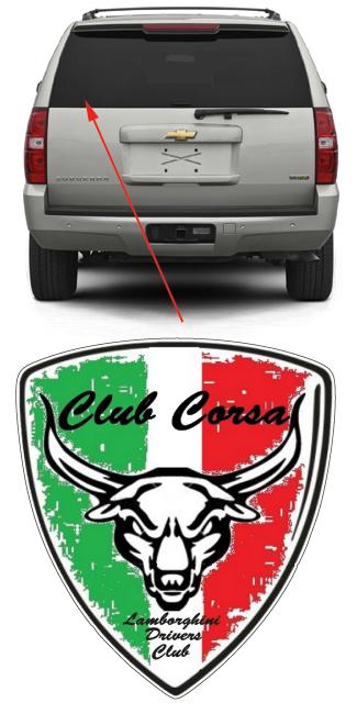 Club Corsa