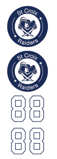 St Croix Raiders