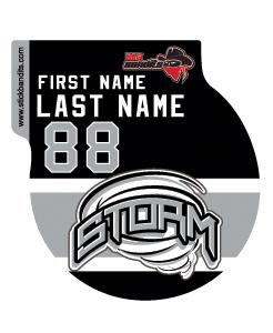 Strathmore Storm Minor Hockey