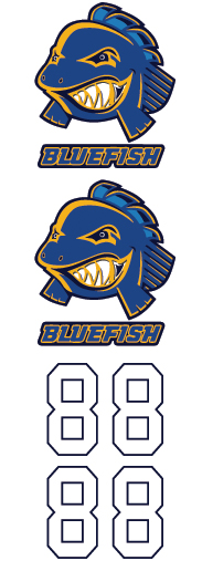 Bluefish Hockey
