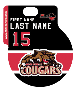 Wood Buffalo Cougars