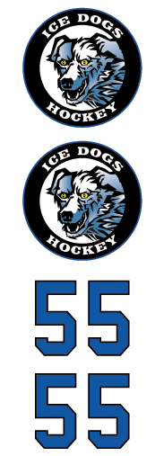 Ice Dogs Hockey