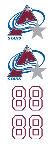 Avalanche Stars