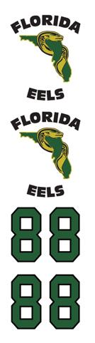 Florida Eels Hockey