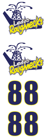 Leduc Roughnecks Hockey