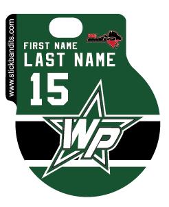 White Plains Plainsmen Hockey