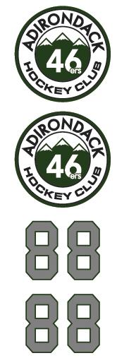 Adirondack 46ers