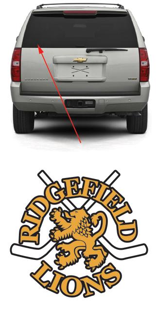 Ridgefield Lions