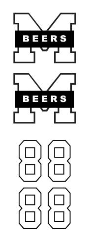 Milwaukee Beers Hockey