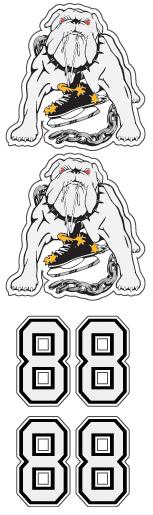 Hatfield Dogs 1 Hockey
