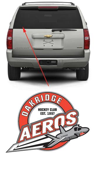 Oakridge Aeros Hocley