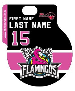 Flamingos Ice Hockey Club