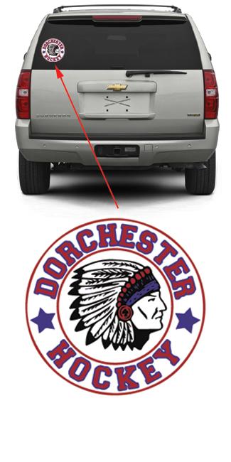 Dorchester Hockey Club