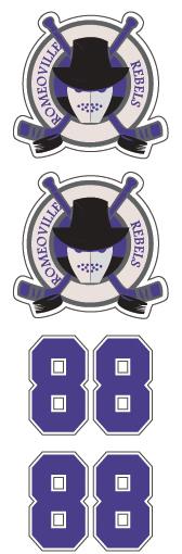 Romeoville Rebels Hockey