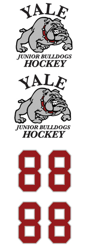 Yale Junior Bulldogs